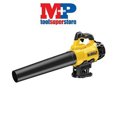 Dewalt Dcm562Pb 18 Volt Lithium Ion Cordless Leaf Blower (Bare) (Reconditioned)