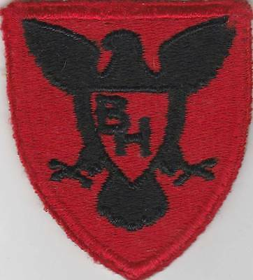 WW 2 US Army 86th Infantry Division Patch Inv# FL402