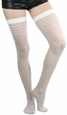 Girls' Formal Occasion Tobeinstyle Womens Pack Of 6 Vibrant Color Nylon Fishnet Pantyhose