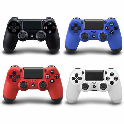 Official Sony PS4 Playstation 4 DualShock 4 Wireless Controller Genuine