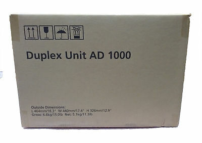 Lot of 10 Ricoh AD 1000 Duplex Unit G893-17