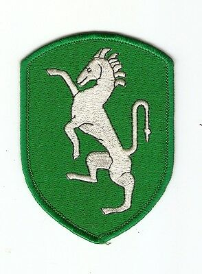 +  HERR DER RINGE  / LORD OF THE RINGS Aufnäher Patch ROHAN