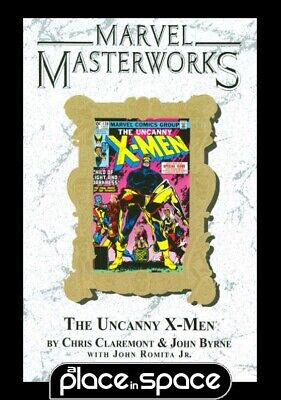 Mmw Uncanny X-Men Vol 05 Dm Var Ed 40 - Softcover