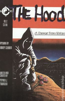 Hood (1993 South Central) #2 FN STOCK IMAGE
