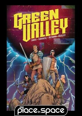 Green Valley - Hardcover