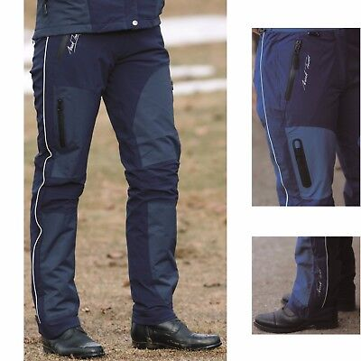 MARK TODD REINGA ladies WATERPROOF OVER TROUSERS stay warm & cosy this winter