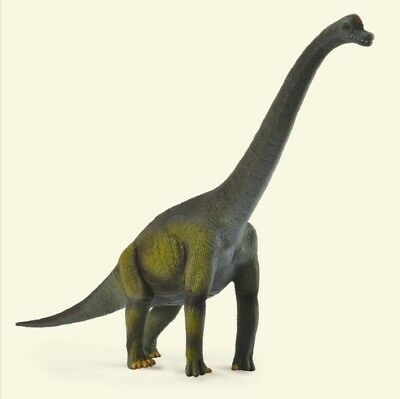Breyer CollectA 88121 Brachiosaurus exceptional realistic detail<><