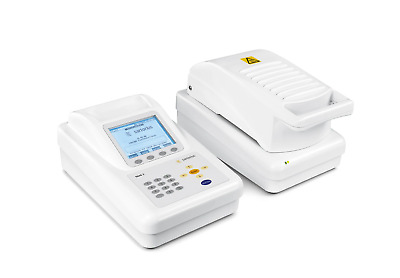 Sartorius Mark 3 LTEP Moisture Analyzer (Brand New with Full Manufacturer Warran
