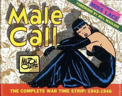 Male Call HC The Complete War Time Strip: 1942-1946 #1-1ST VF STOCK IMAGE