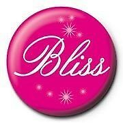 Bliss Badge CLEARANCE SALE