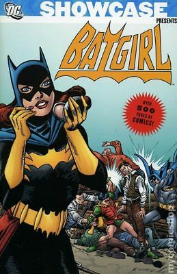 Showcase Presents Batgirl TPB (2007 DC) #1-1ST FN STOCK IMAGE