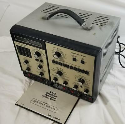 Sencore Model VA62A Universal Video Analyzer