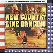 New Country Line Dancing, Various Artists CD , Good, FREE & Fast Delivery
