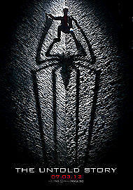 The Amazing Spider-Man (DVD) [2012], DVD | 5051159151957 | Acceptable