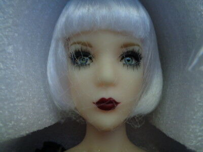 "Annora-Tonner/phyn & Aero-16"" Resin Bjd-Strength Of Character-Photos-Le 100"