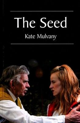 The Seed (Paperback), Kate Mulvaney, 9780868198262