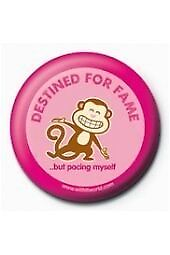 Withit Badge - Destined For Fame CLEARANCE SALE