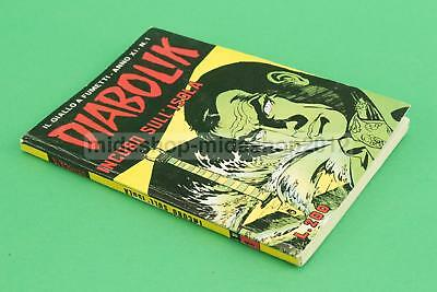 Diabolik Anno Xi Editrice Astorina N° 1 [As-099]