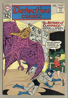 Detective Comics (1937 1st Series) #304 VF 8.0