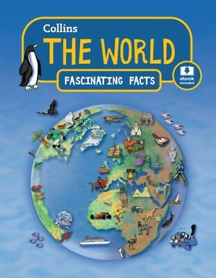 The World (Collins Fascinating Facts) (Paperback), Collins, 97800...