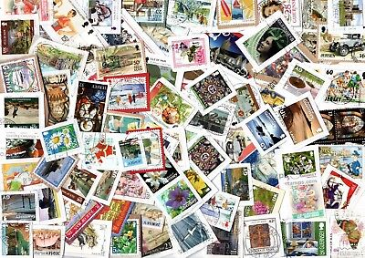 2 lbs CHANNEL ISLANDS AND ISLE OF MAN  KILOWARE MOSTLY RECENT, COMMEMORATIVES