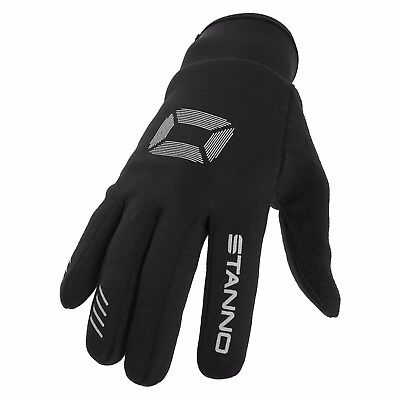 Stanno Players Thermo Glove Football Thermal Outfield Players Gloves KIDS/MENS