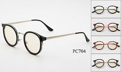 Blue Light Blocking Glasses For Daily Computer Reading Use Anti Eye Strain