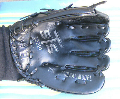 Tower Softball Baseball Glove T5591 With Just Under 9 Inch Pattern - Practically