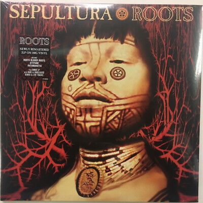 Sepultura - Roots (Expanded Edition) Vinyl LP