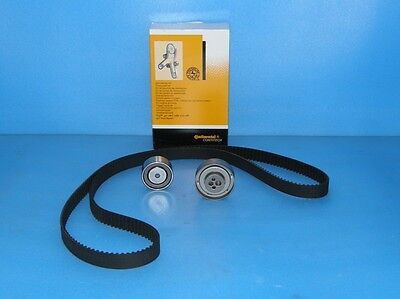 Timing Belt Kit ContiTech CT726K1 Audi 2.6 - 2.8 Fuel Up fgst.no