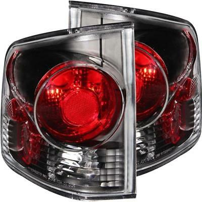 New Anzo Tail Light Set Lamp Taillight Taillamp, 211034