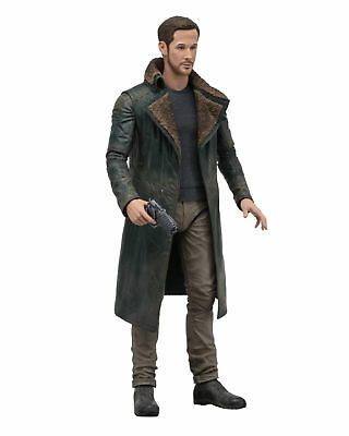 NECA Blade Runner 2049 Series 1 7 inch Action Figure - Officer K