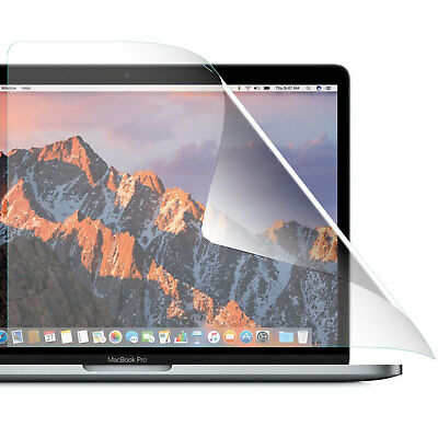 "Display Schutz Folie für Apple MacBook Pro 13,3"" 2017 2016 Bildschirm Folie Klar"