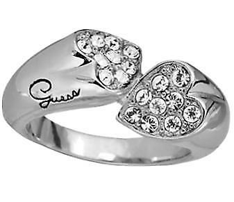 Guess UBR11404-52 Dames Ring BE