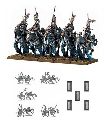 High Elves ELLYRIAN REAVERS Spire of Dawn - Age of Sigmar