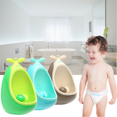 Toddler Baby Children Kids Girl Training Potty Toilet Seat Chair Pee Trainer New