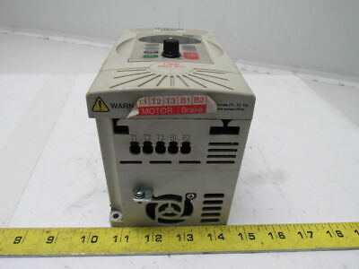 Automation Direct GS2-41P0 AC Micro Drive 460V 1Hp W/3Ph Input V/Hz Mode