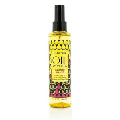Matrix Oil Wonders Egyptian Hibiscus Color Caring Oil 125ml Treatments