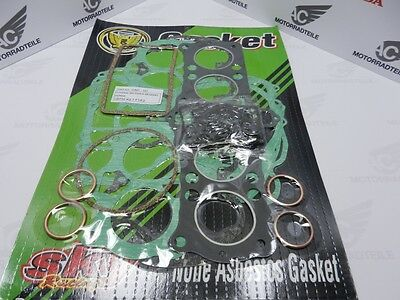 Motordichtsatz komplett Honda CB 750 Four Hi Quality Engine Gasket Set