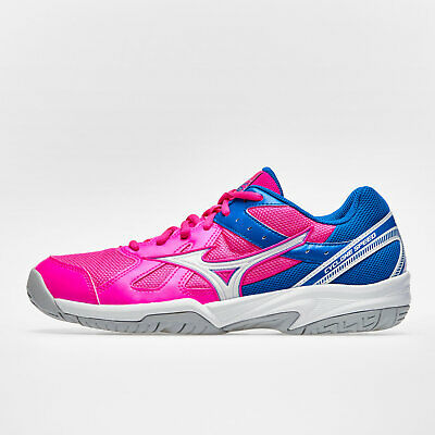 Mizuno Cyclone Speed Netball Trainers Training Shoes Footwear Sports