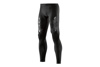 Skins SKINS A400 Mens Compression Long Tights Sports Training Pants