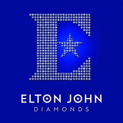 Elton John - Diamonds [New CD] Mercury 602557681864