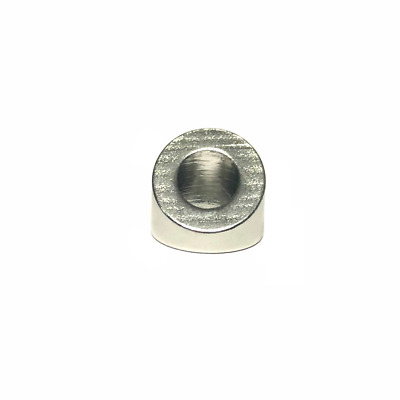 "LUX Angled or Beveled Washer for 1/4"" Threaded Fitting 35 Degree Angle Stainless"