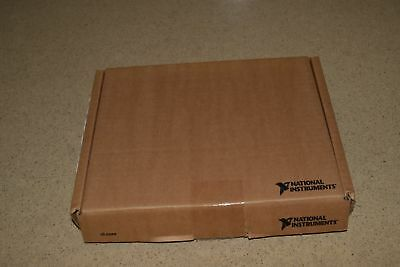 ^^ National Instruments Scxi-1180 Feedthrough Panel - New (#y2)