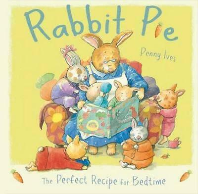 NEW Rabbit Pie By Penny Ives Paperback Free Shipping