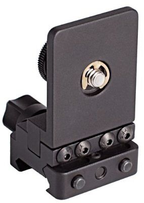 Easy Attach Quick Release Go-Pro Style Action Camera Mount by Millett Tactical