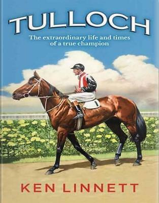 NEW Tulloch By Ken Linnett Hardcover Free Shipping