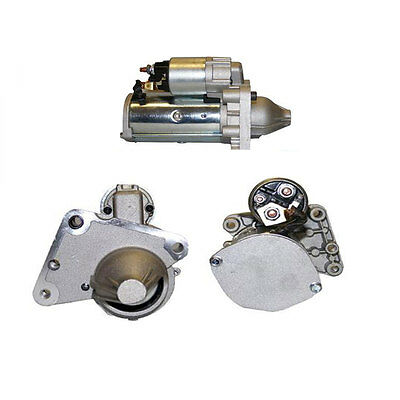PARA PEUGEOT PARTNER II 1.6 HDi Motor De Arranque 2008-on Adelante - 15894uk