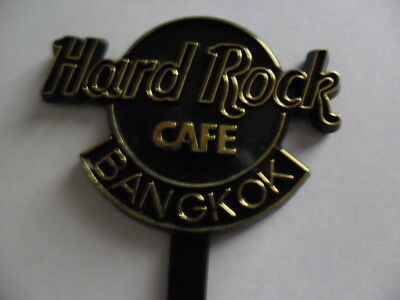Hard Rock Café Stir Bars Bangkok