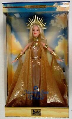Morning Sun Princess Barbie Doll (Celestial Collection) (NEW)